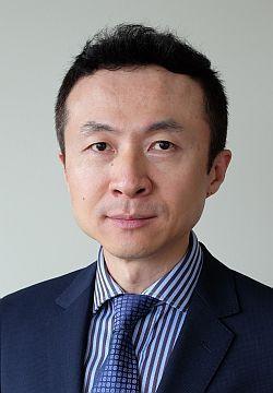 三维预测创办人Raymond Wang